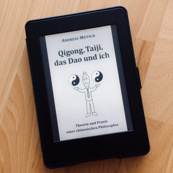 eBook auf dem Kindle